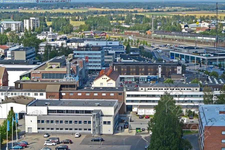 Seinäjoki_keskusta_2