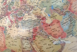 Maapallo arabimaat